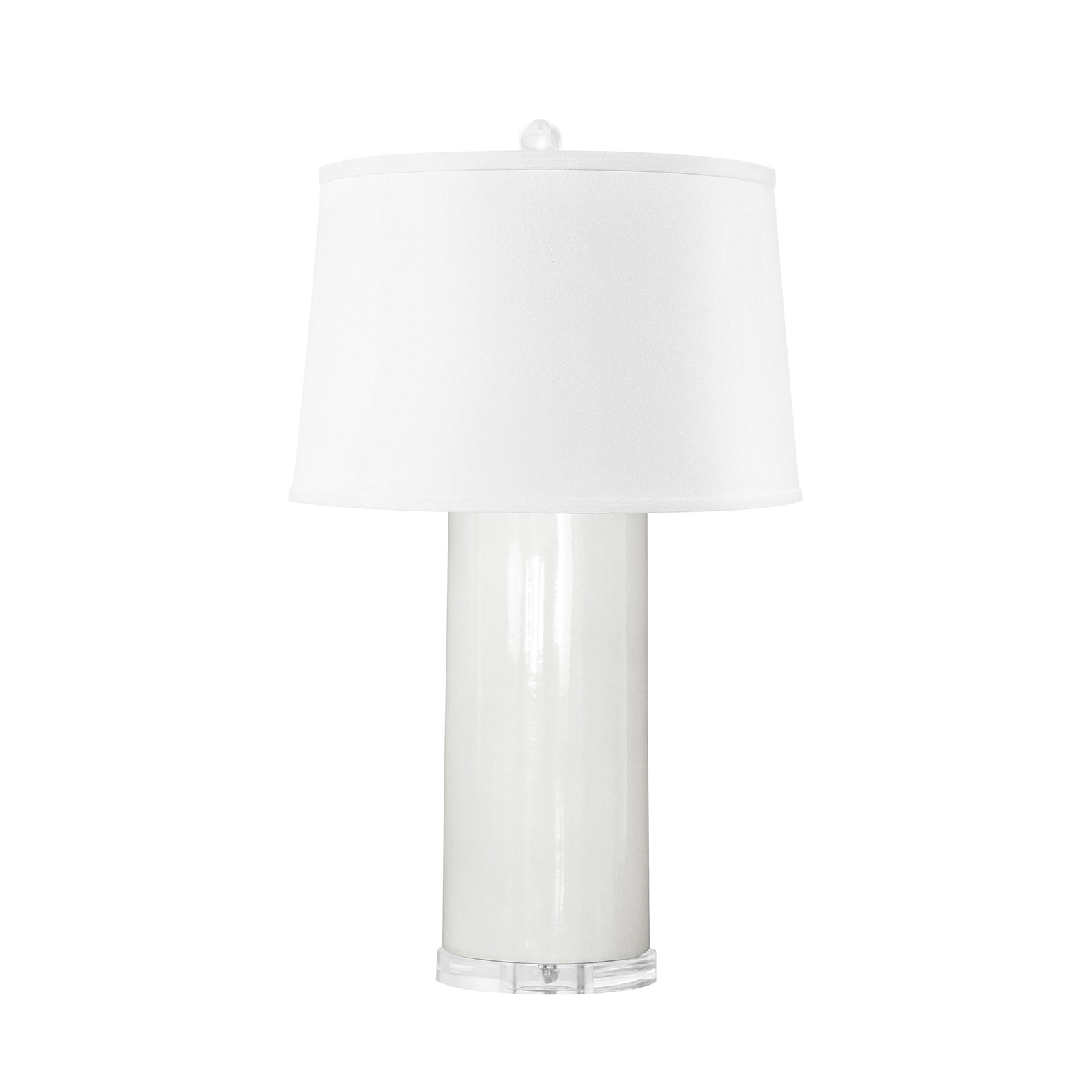 Formosa Lamp (Lamp Only), White - Bungalow 5