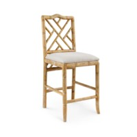 Hampton Counter Stool, Natural