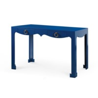 Jordan Console/Desk, Navy Blue