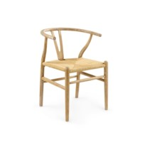 Oslo Armchair, Natural