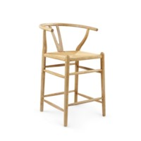 Oslo Counter Stool, Natural