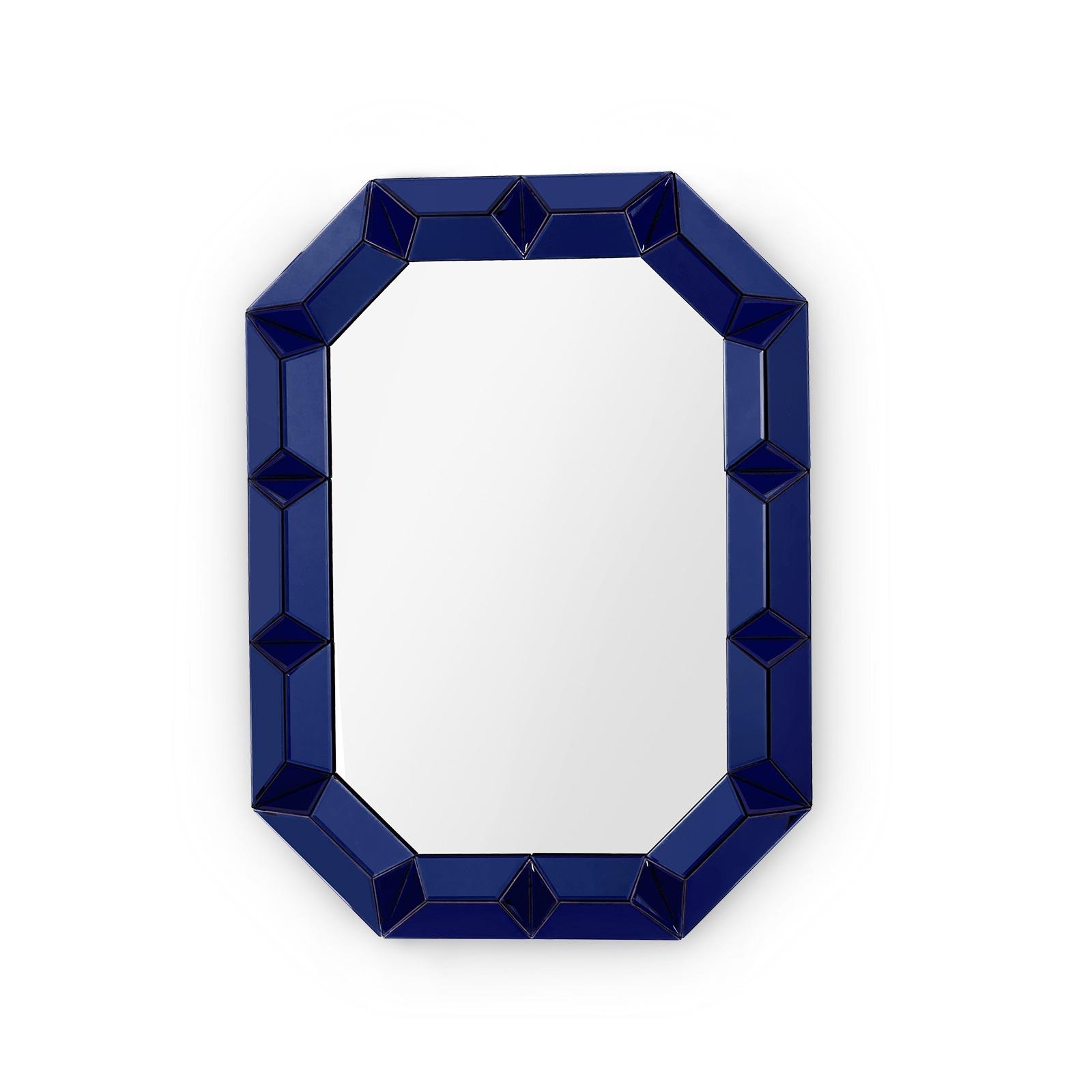 Blue Mirror 29