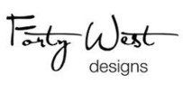Forty West Designs